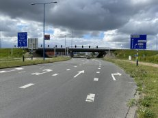 Van der Waalsstraat Zoetermeer